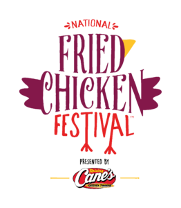 The National Fried Chicken Festival presented by Raising Cane's in New Orleans