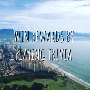 Win rewards by playing free trivia